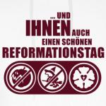 Glückwunsch zum Reformationstag