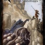 Cover the adventurebook of Rakshzar-RPG-project - Cover des Abenteurbandes aus dem Rakshazar Fanprojekt
