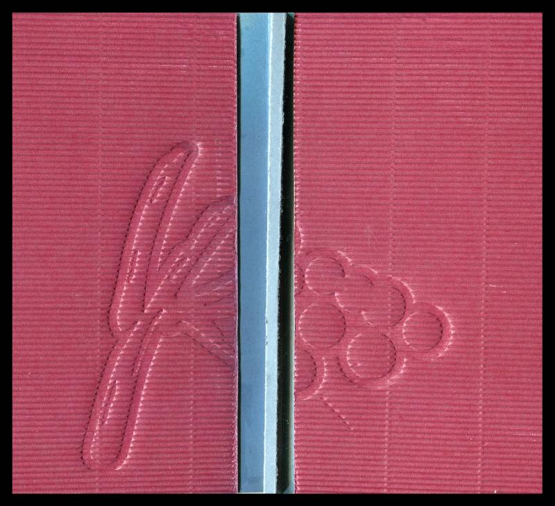 Linocut - Linolschnitt